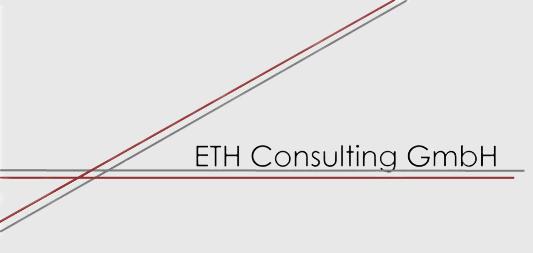 ETH Consulting GmbH - Logo